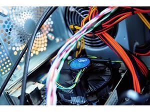 Assistenza tecnica, informatica e elettronica