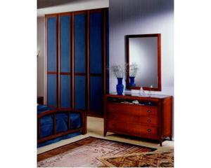 Camera legno ciliegio