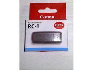 Canon rc- 1 originale nuovo