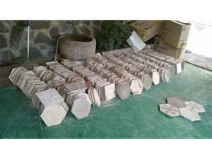 Cementine esagonali nuove posot class