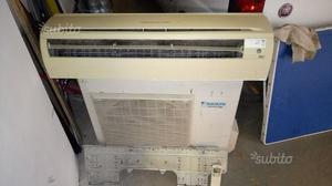 Condizionatore daikin inverter R410A