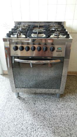 Forno lofra posot class - Cucina 5 fuochi ...