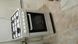 Cucina gas