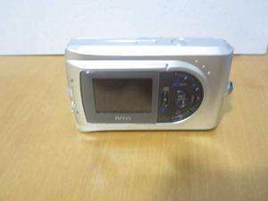 Fotocamera BENQ DC E300