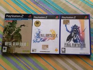 Giochi PlayStation 2 PS2 e PlayStation 1 PS1