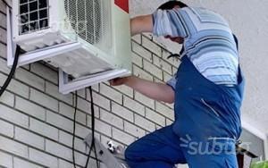 Installazione e Montaggio Condizionatori TARANTO
