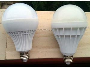 Lampada led bulbo e27 attacco a vite 12 watt