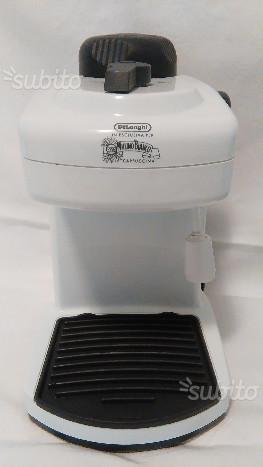 Macchina Caffè DeLonghi Vintage Mulino Bianco