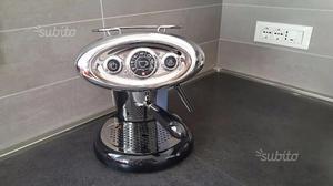 """Macchina caffè Illy X7.1 Iperespresso """"domestica"""""""