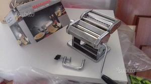 6 vecchie rotelle per pasta fatta in casa posot class - Pasta fatta in casa macchina ...