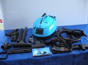 Macchina per pulizia a vapore professionale - tr7