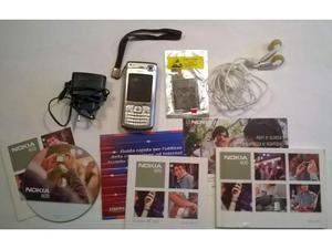 Nokia N70 usato