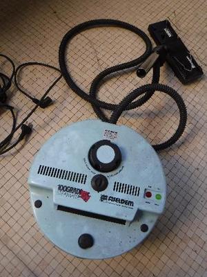 Set spazzola pulitore massaggiatore elettrico per posot for Pulitore a vapore