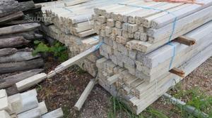 Pali cemento per recinzione o vigneto posot class for Pali cemento per recinzione