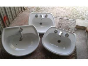 Regalo lavandini, bidet e WC