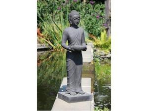 Statua Buddha in piedi 100 cm