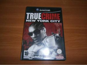 TRUE CRIME NEW YORK CITY per Nintendo GameCube