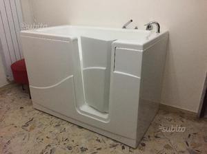 Vasca da bagno con sportello roma posot class - Vasca da bagno con sportello prezzo ...