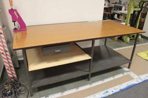 Tavolo Da Lavoro Smarty : Smarty work table tavolo da lavoro in posot class