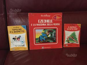 7 Favole Walt Disney - Auguri Mondadori -