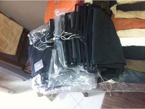 Abbigliamento Uomo Stock 80 pezzi