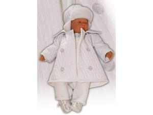 Abiti battesimo cerimonia neonati