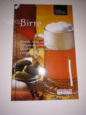 Birre, piccola enciclopedia del buon bere