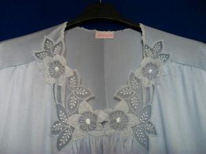 Camicia da notte e vestaglia