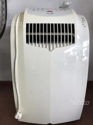 Climatizzatore portatile zibro p125 posot class - Clima portatile senza tubo ...