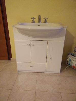 LAVANDINO completo di rubinetto