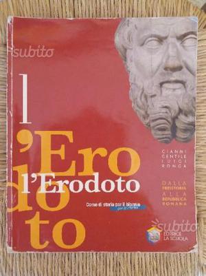 L'Erodoto ISBN
