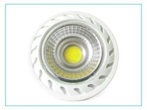 Lampada Led Dicroica MR16 GU5.3 COB 8W
