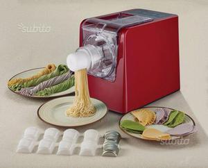 Macchina Automatica per fare la pasta fresca Sirge