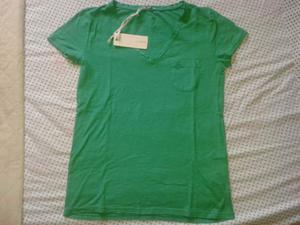 Maglia t shirt Gas nuova originale taglia M