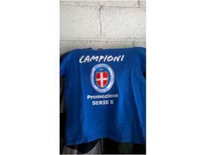 Maglietta Novara calcio