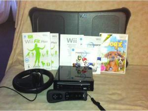 Mario kart wii pack +balance board+giochi