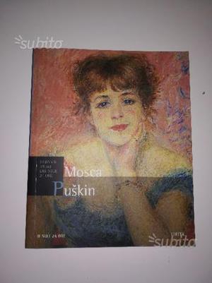 Mosca - Pushkin