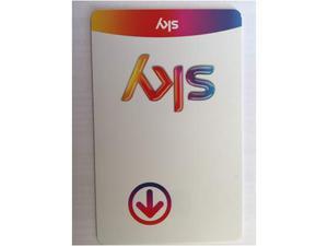 Smart card sky prepagata 12mesi