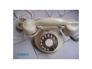 Telefono fisso in bachelite