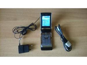 Vendo Nokia n76 nero