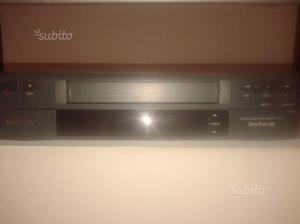 Video registratore VHS samsung