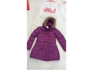 Abbigliamento invernale per bambina
