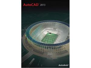 AutoCAD  software CAD ITA Autodesk 64bit