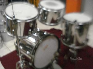 datazione vintage Gretsch tamburi