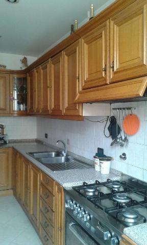 Cucina del tongo mod nonna rosa in vendita posot class - Del tongo cucina ...