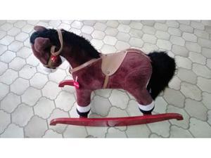 Trudi Cavallo Dondolo.Cavallo A Dondolo Trudi Prezzo