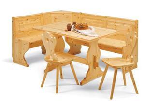 Mobili rustici in legno prezzi fabbrica: Soggiorno 055