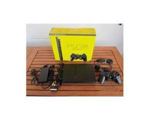 Playstation 2 slim come nuova!