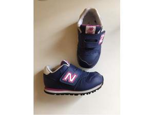 scarpe bimba new balance 23