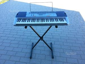 Tastiera elettronica Casio LK 110